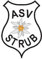 Logo ASV Strub e.V.