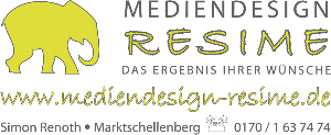 Mediendesign Resime